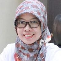 Lia Yuldinawati, CPC